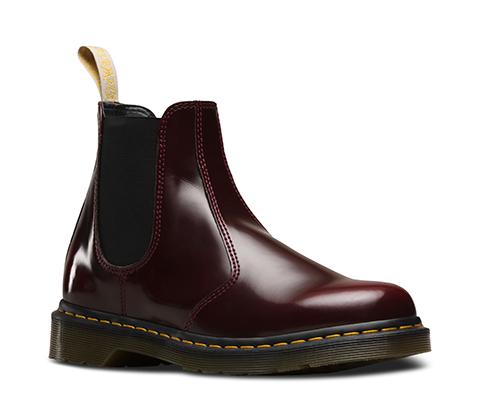 VEGAN 2976 | 2976 Chelsea Boots | Dr. Martens Official