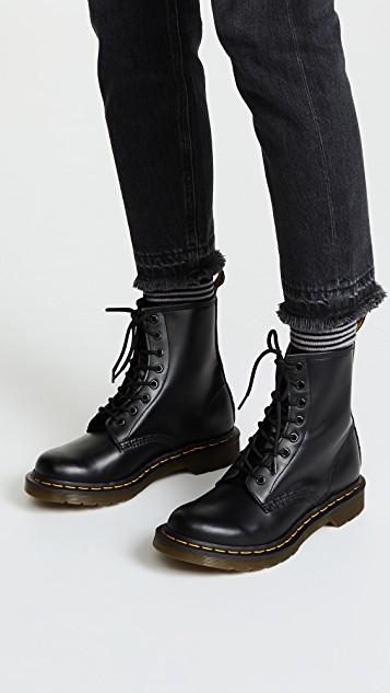 Dr. Martens 1460 8 Eye Boots | SHOPBOP
