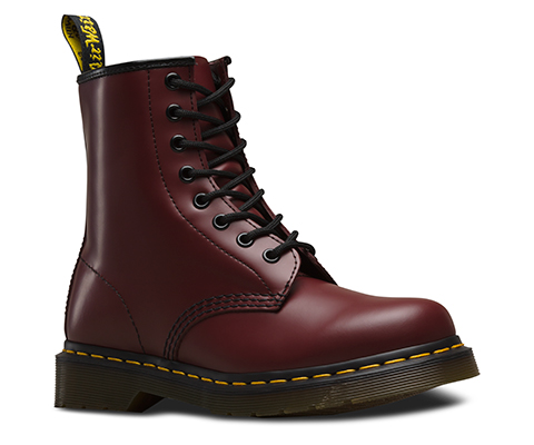 1460 Smooth | Women's Boots | Dr. Martens Official