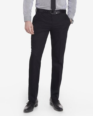 Slim Non-iron Dress Pant | Express