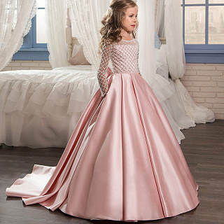 Kids Princess Dress | Princess dresses for girls Online Sale