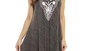 Riviera Sun Dress Dresses for Women at Amazon Women's Clothing store:
