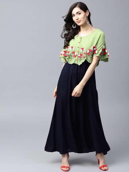 Dresses For Women - Buy Women Dresses Online - Myntra