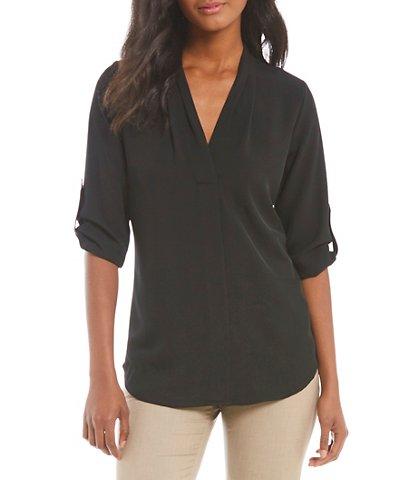 Women's Casual & Dressy Tops & Blouses | Dillard's