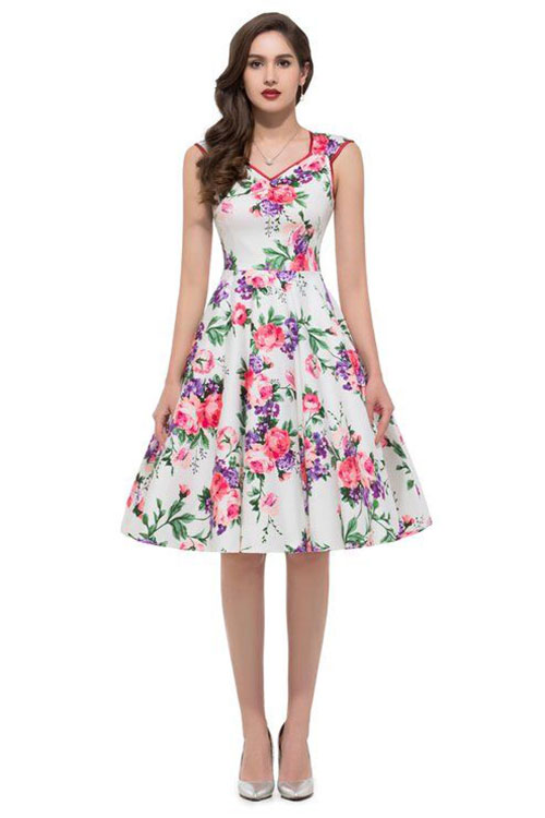 15+ Easter Dresses & Outfits For Girls & Women 2016 | Modern Fashion