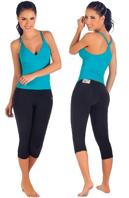 Protokolo T-020 Arabella Set Woman Exercise Clothing