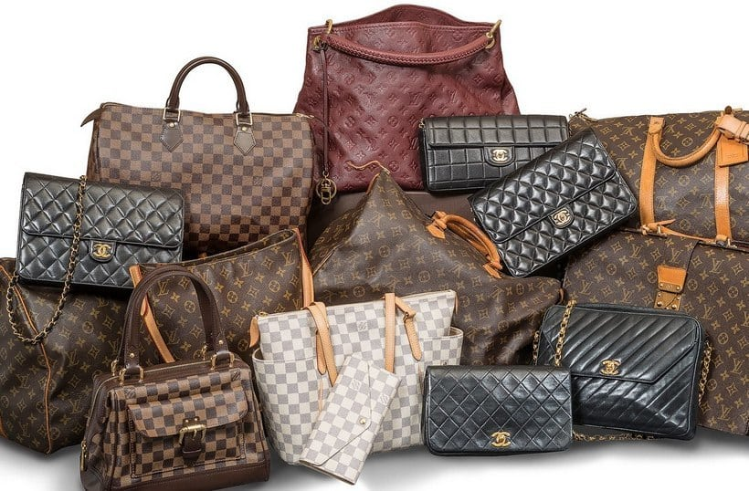 The 10 Most Expensive Handbag Brands in the World