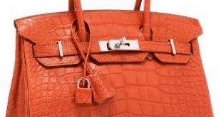 What Are the Most Expensive Handbags? | LoveToKnow