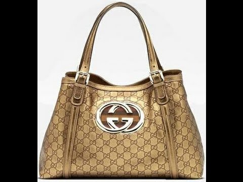 Top 10 Most Expensive Handbags 2015 - YouTube