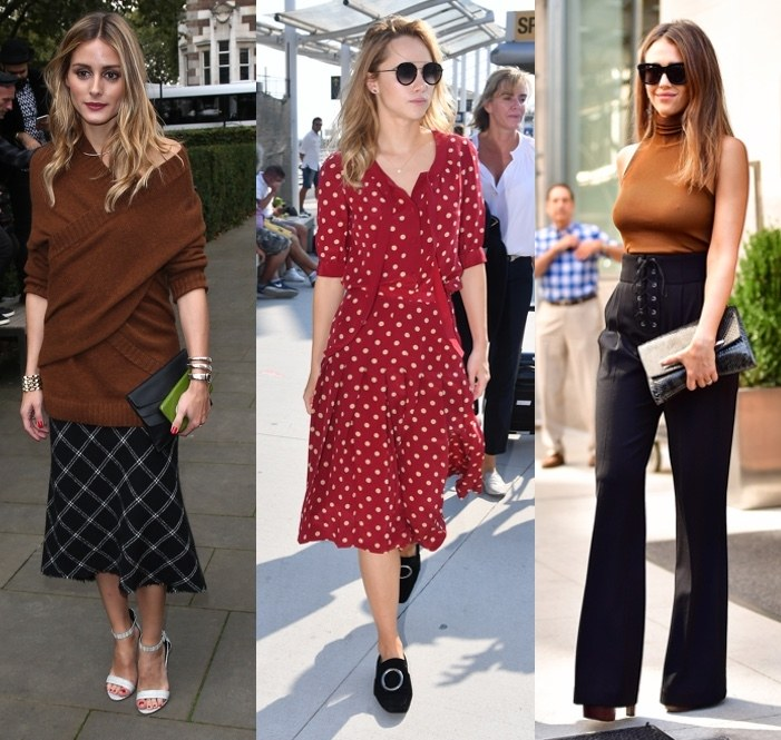 Fall Fashion Trends - Best dresses for fall, fall boots, fall bags
