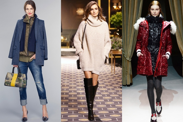 Fall Fashion Trends 2015 - Cheat Sheet For The Glam Dolls