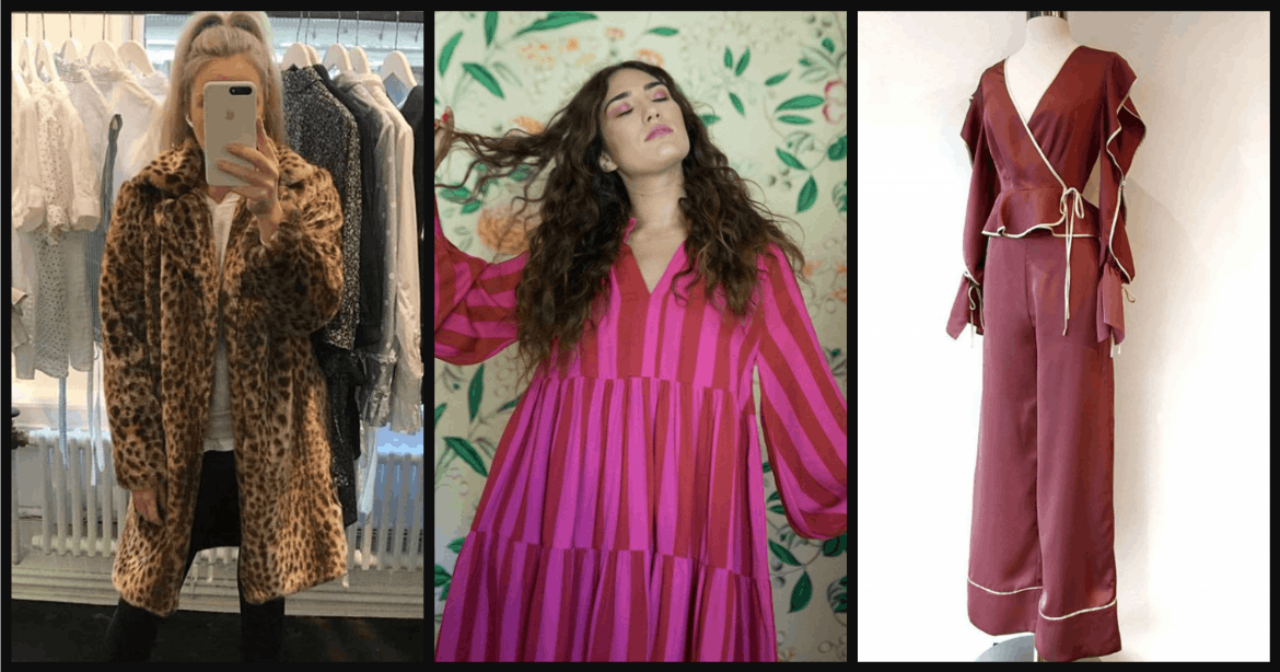 5 fall fashion trends we're feeling right now | City Pages