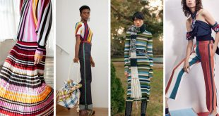5 Standout Fashion Trends From Pre-Fall 2018 u2013 WWD
