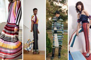 5 Standout Fashion Trends From Pre-Fall 2018 u2013 WWD