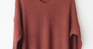 Josephine Knit Sweater | I'm wishingI'm wishing | Fall