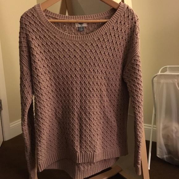 Old Navy Sweaters | Fall Sweater | Poshmark