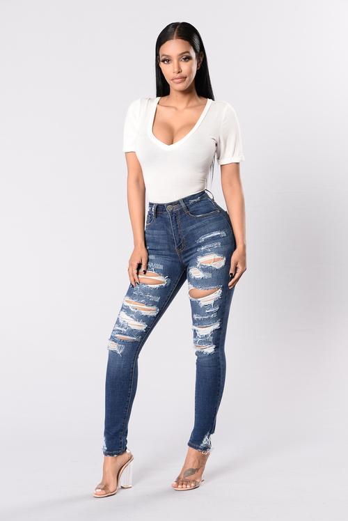 Skinny Jeans | 9