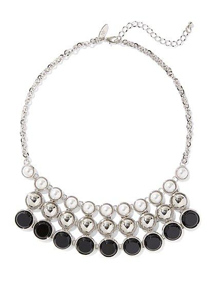 Black Fashion Jewelry | Women's Jewelry | NY&C
