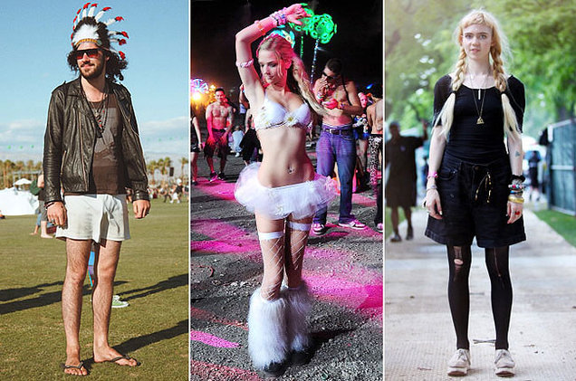 Festival Fashion Breakdown: Style Tips for Coachella, Electric Daisy