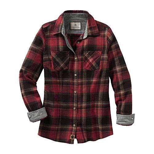 Flannel Shirts: Amazon.com