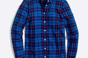 Flannel shirt : FactoryWomen Flannel | Factory