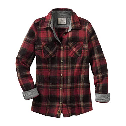 Flannel Shirts: Amazon.com