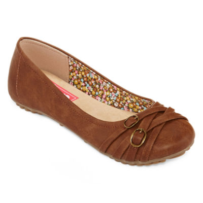 Flat Ballet Flats All Women's Shoes for Shoes - JCPenney