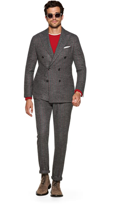 Tailored and Formal Suits | Suitsupply Online Store