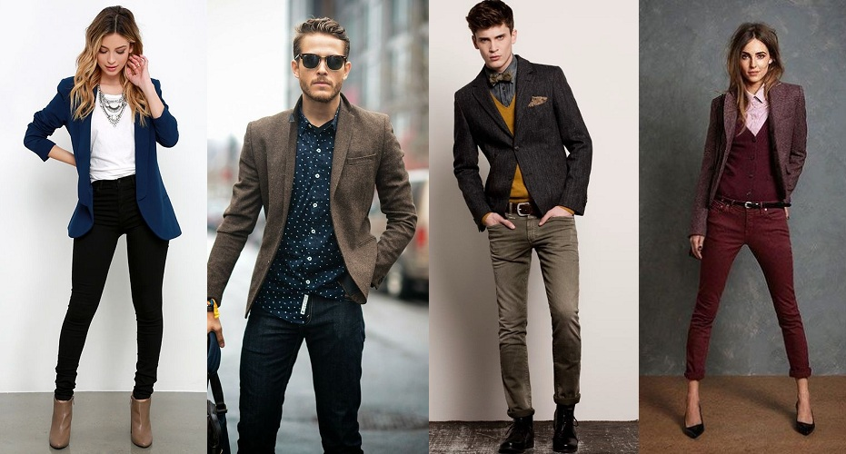 Can You Wear Jeans As Formal Attire? - FashionBuzzer.com