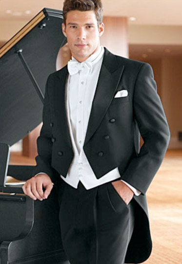 Look smart and elegant with   antique formal wear