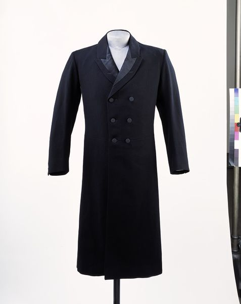 frock coat | Fashion History Timeline