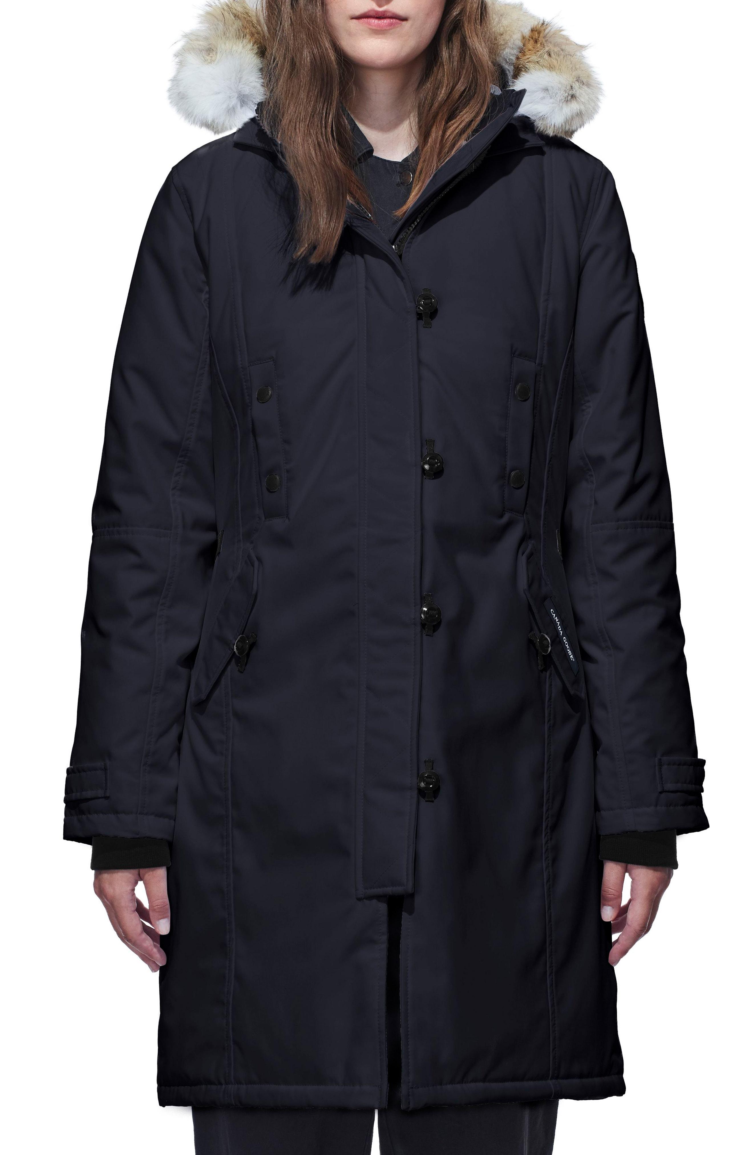 Women's Fur Coats & Faux-Fur Coats | Nordstrom