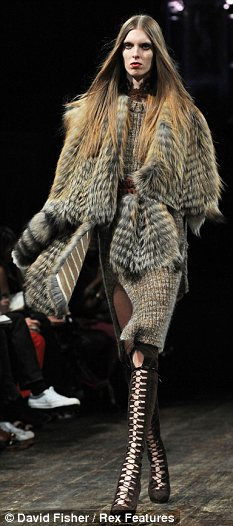 How 'ethical fur' may be the fashion industry's most cynical con yet