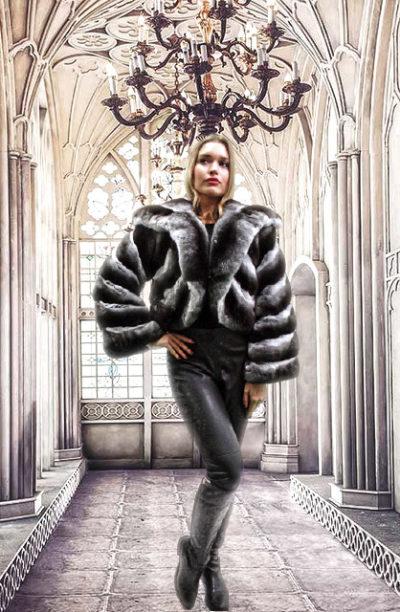 fur coats Furs | MARC KAUFMAN FURS