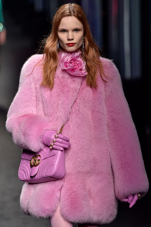Fur and Shearling Take Center Stage at 2016 Fashion Weeks | Fur