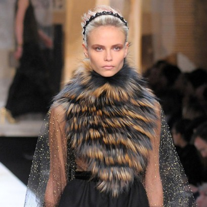 West Hollywood bans the sale of fur - Telegraph
