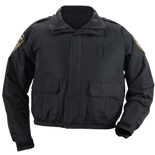Duty Jacket - Blauer GORE-TEX® Ike-Length Jacket - 9915Z - Blauer