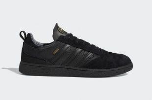 adidas Busenitz Pro GORE-TEX® Shoes - Black | adidas US