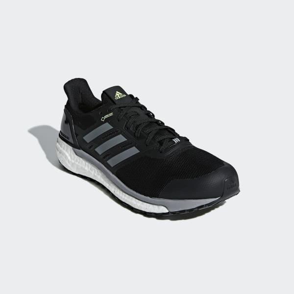 adidas Supernova Gore-Tex Shoes - Black | adidas US