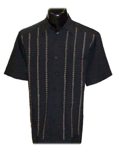Buy Guayaberas | Authentic Mexican & Cuban Guayabera Shirts