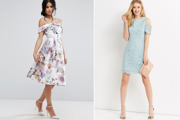 Online wedding guest dresses - Everything for the wedding