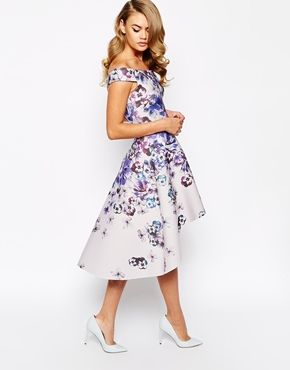 Get attractive and trendiest   goods in guest wedding dresses