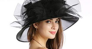 Hats for Weddings: Amazon.com