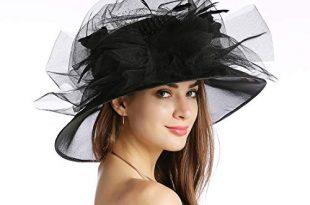 Hats for Weddings: Amazon.com