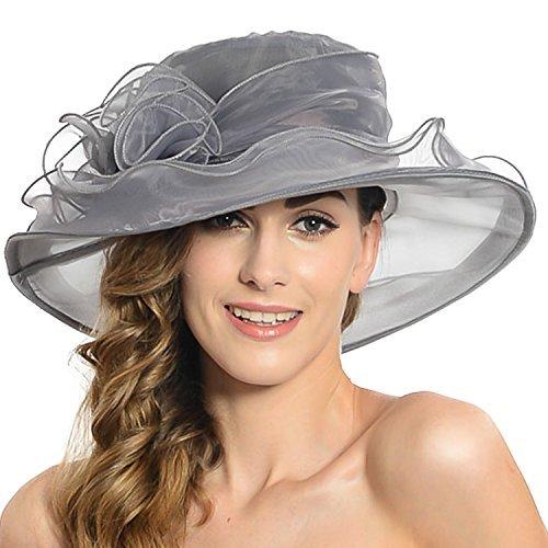 Wedding Hats | portsidecle