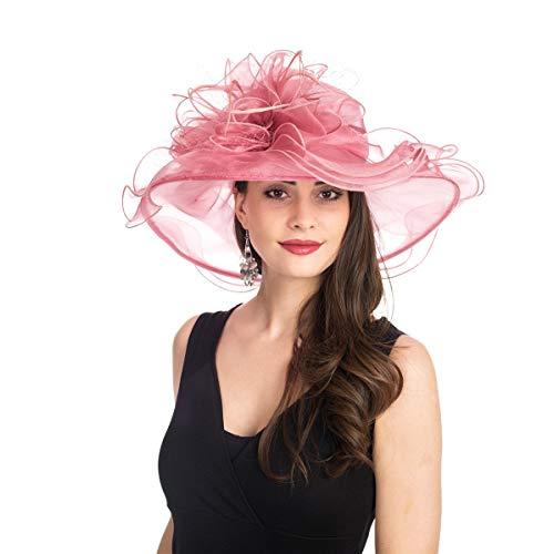 Church Hats for Weddings: Amazon.com
