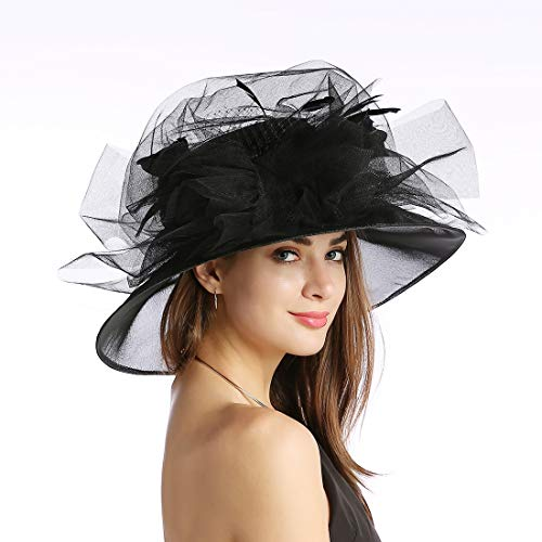 Classy head accessory at   wedding – Hats for weddings