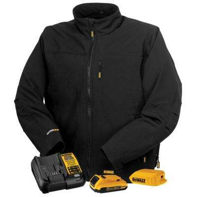 Smarkey Cordless Heated Jacket Carbon Fiber Amazon Com >> Tips To Choose The Best Heated Jackets This Winter Season