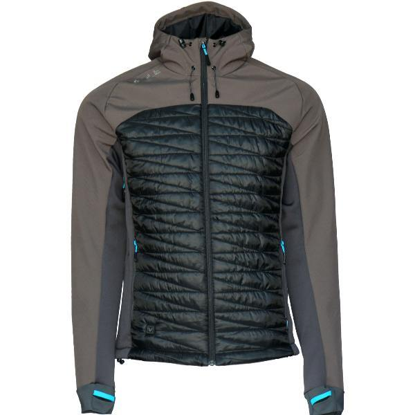 RADIANT Mens 5V Heated Jacket - Volt Heat