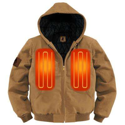Heated Jackets - Heated Gear - The Home Depot